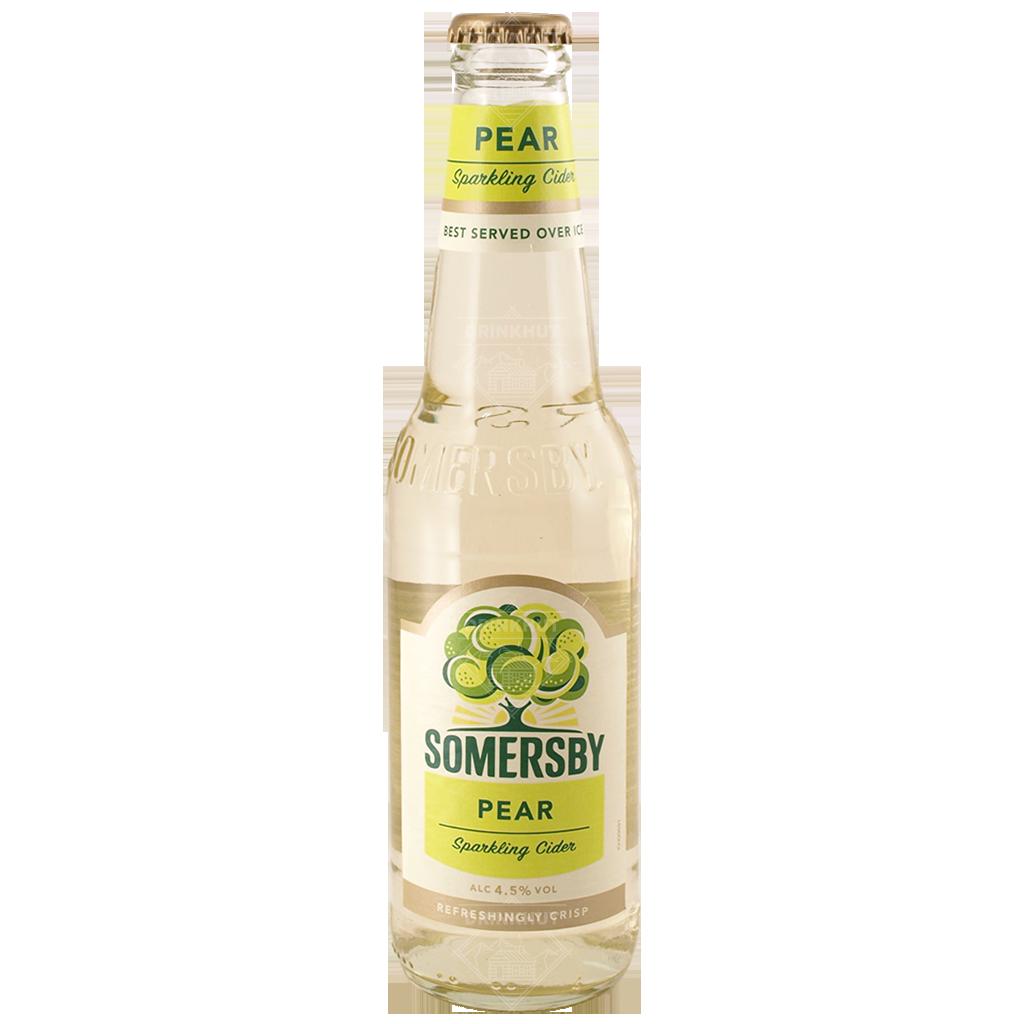 Сидр соммерсби (somersby): из чего делают, обзор вкуса