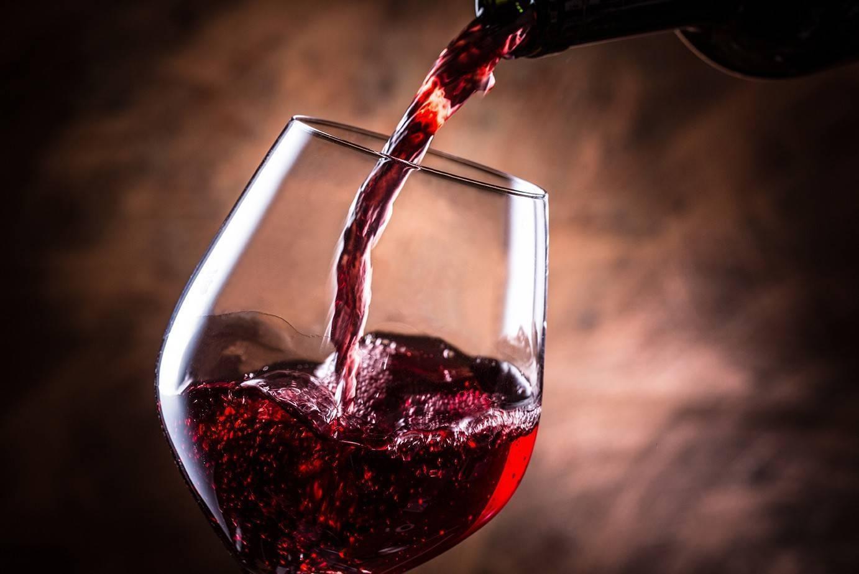 Диоксид серы в вине — влияние на организм человека
