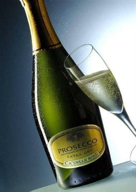 Просекко (prosecco): разберемся с вопросом, что это такое и можно ли назвать это итальянское игристое вино шампанским