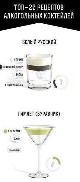 Мохито рецепт алкогольный в домашних условиях с водкой