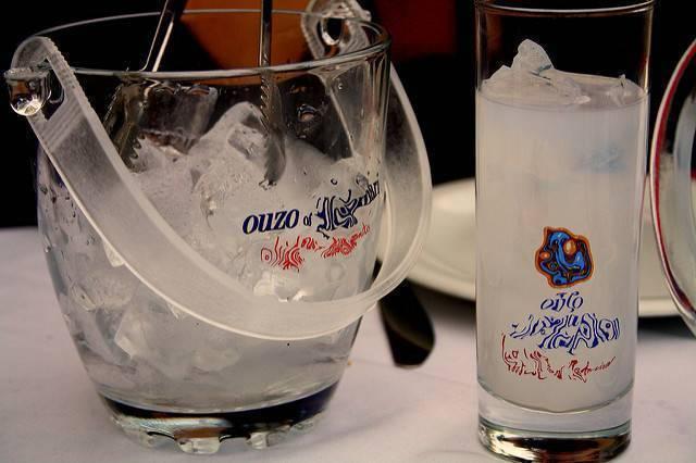 Напитки кипра