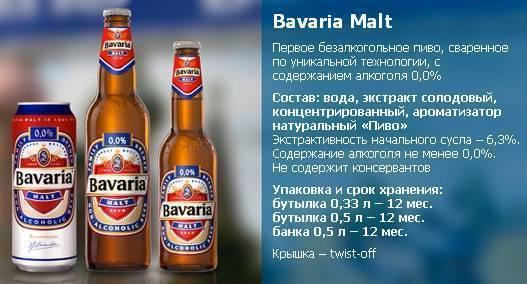Есть ли алкоголь в безалкогольном пиве: таблица содержания алкоголя, советы врачей