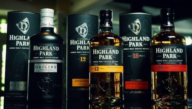 Известная марка шотландского виски — Highland Park. Особенности производства, разновидности напитка и стоимость