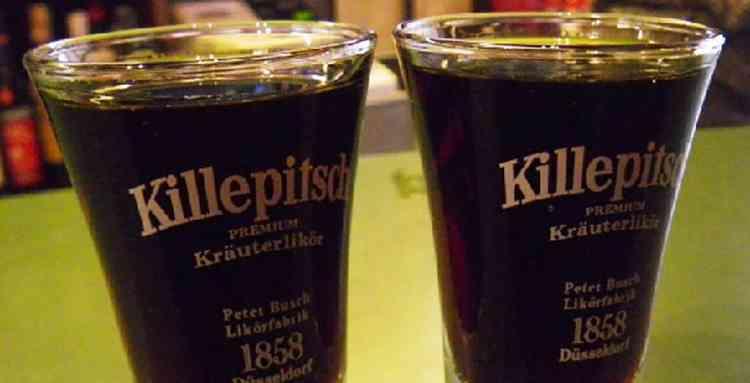 Ликер киллепич и его особенности - всё о спиртных напитках