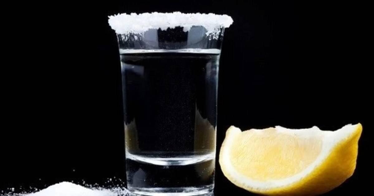 Водка с солью компресс для суставов - советы артролога