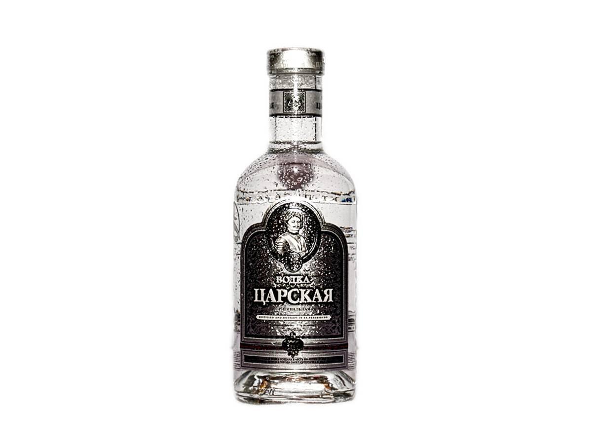 Что такое царская водка? виды и особенности применения   про самогон и другие напитки ?   яндекс дзен