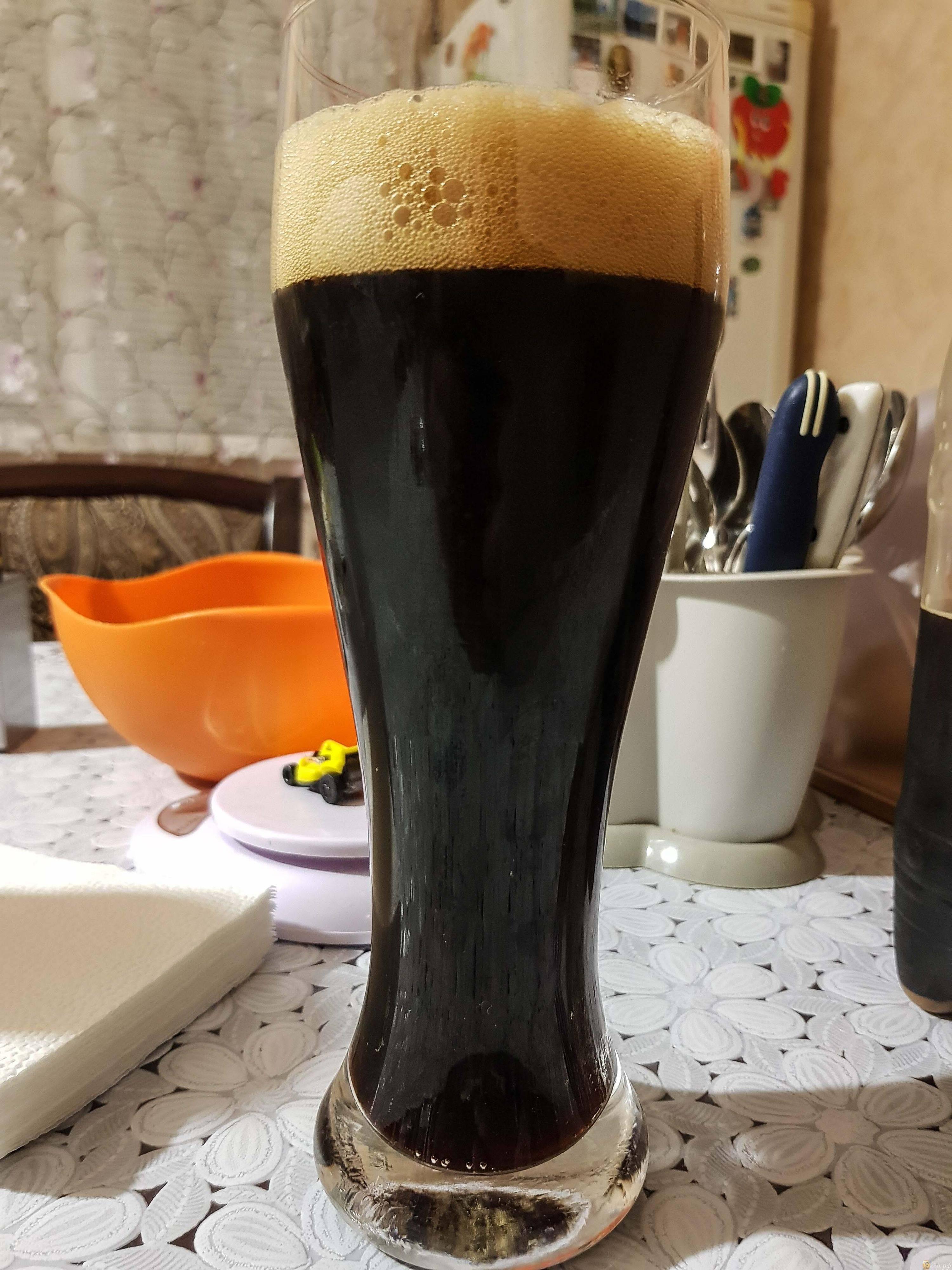Пиво темное - рецепты