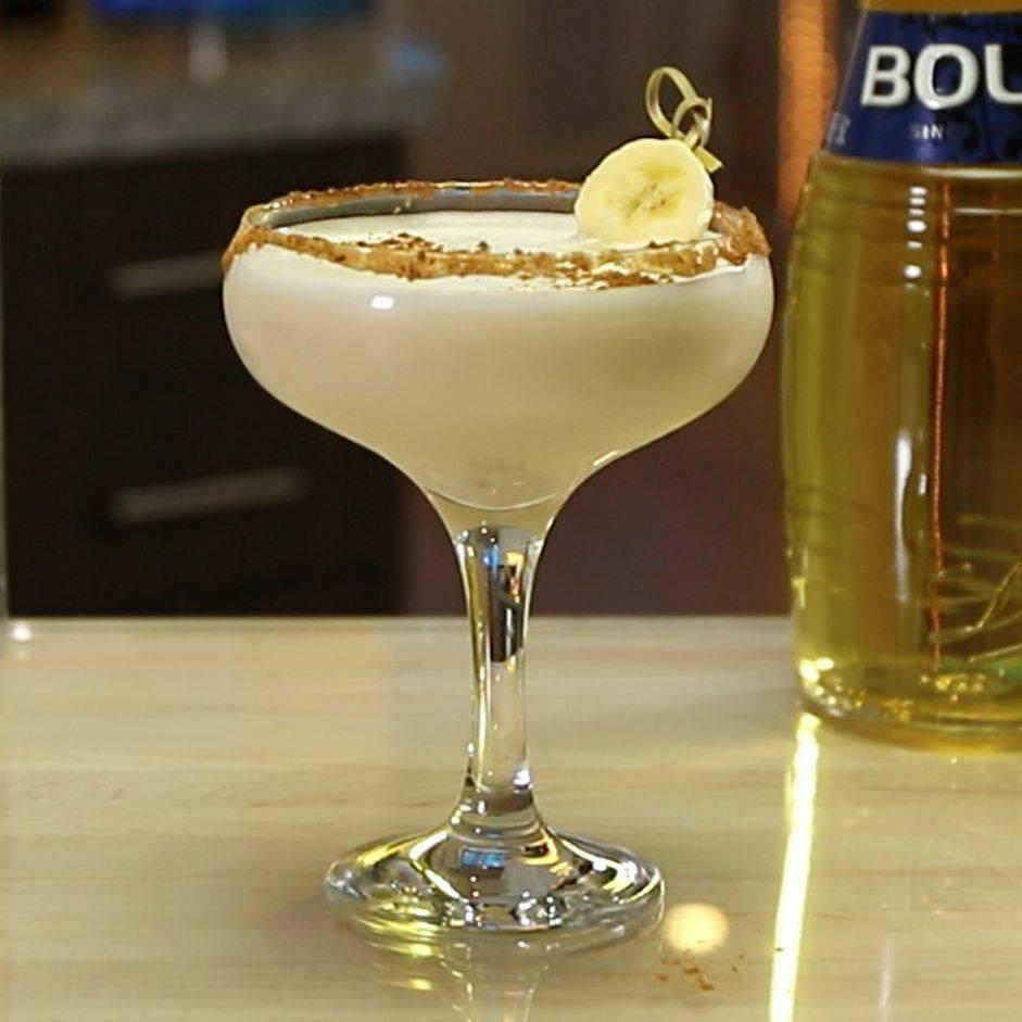 Коктейль бананово-молочный шейк: необходимые продукты и рецепт приготовления в домашних условиях, как подавать напиток