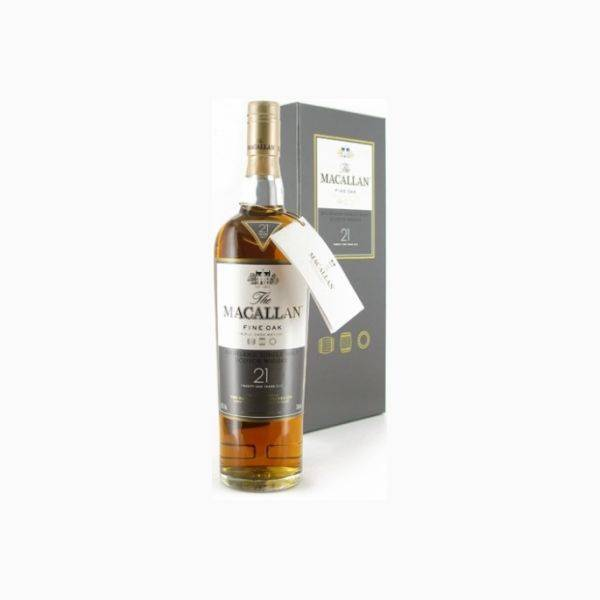 Виски the macallan как отличить подделку