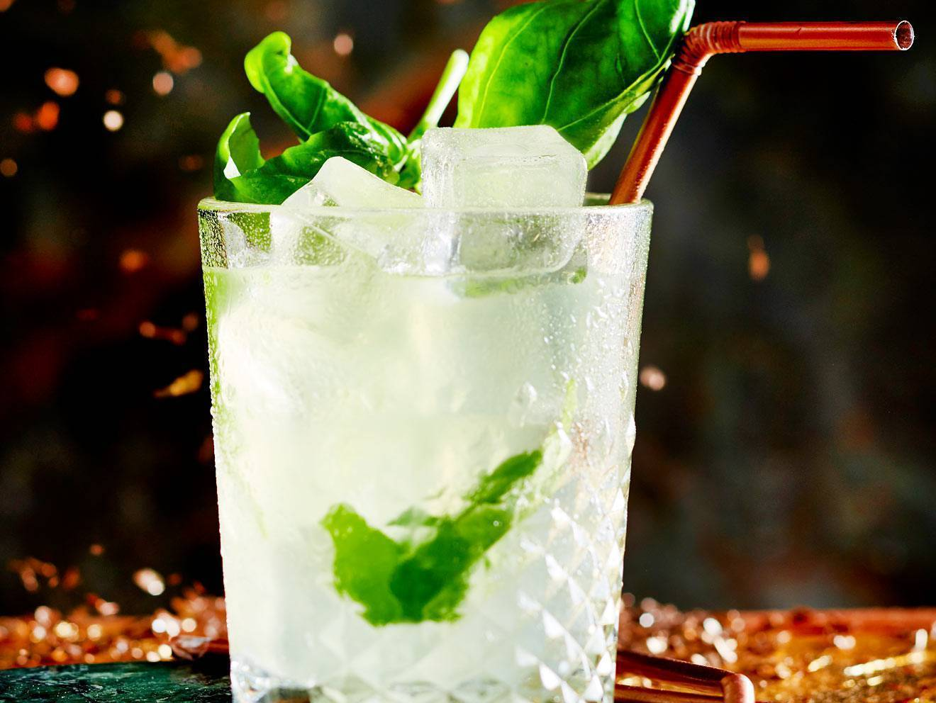 Классификация алкогольных коктейлей по группам