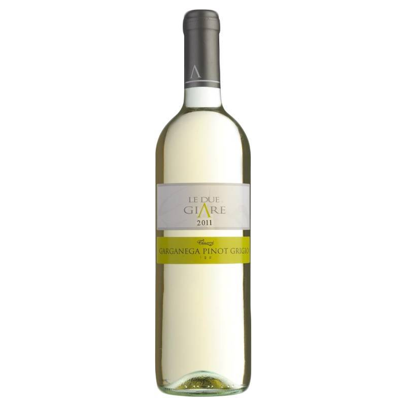 Обзор вина пино-гриджио