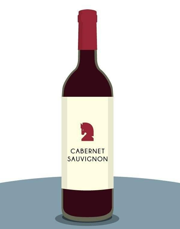 Каберне совиньон (cabernet sauvignon) — что это за сорт винограда