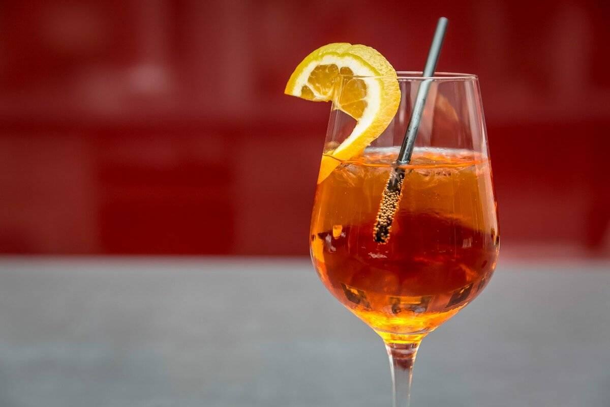 Виды алкогольных коктейлей с описанием