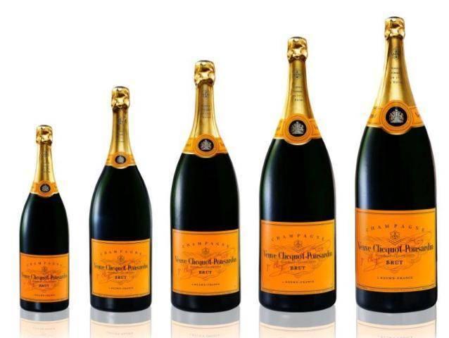 День шампанского: 15 интересных фактов о любимом напитке финансистов