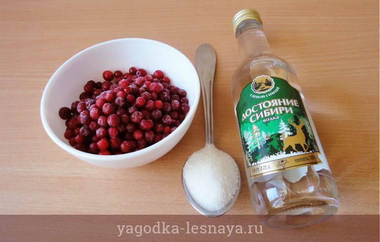 Самогон на бруснике: лучшие рецепты приготовления, как настоять в домашних условиях