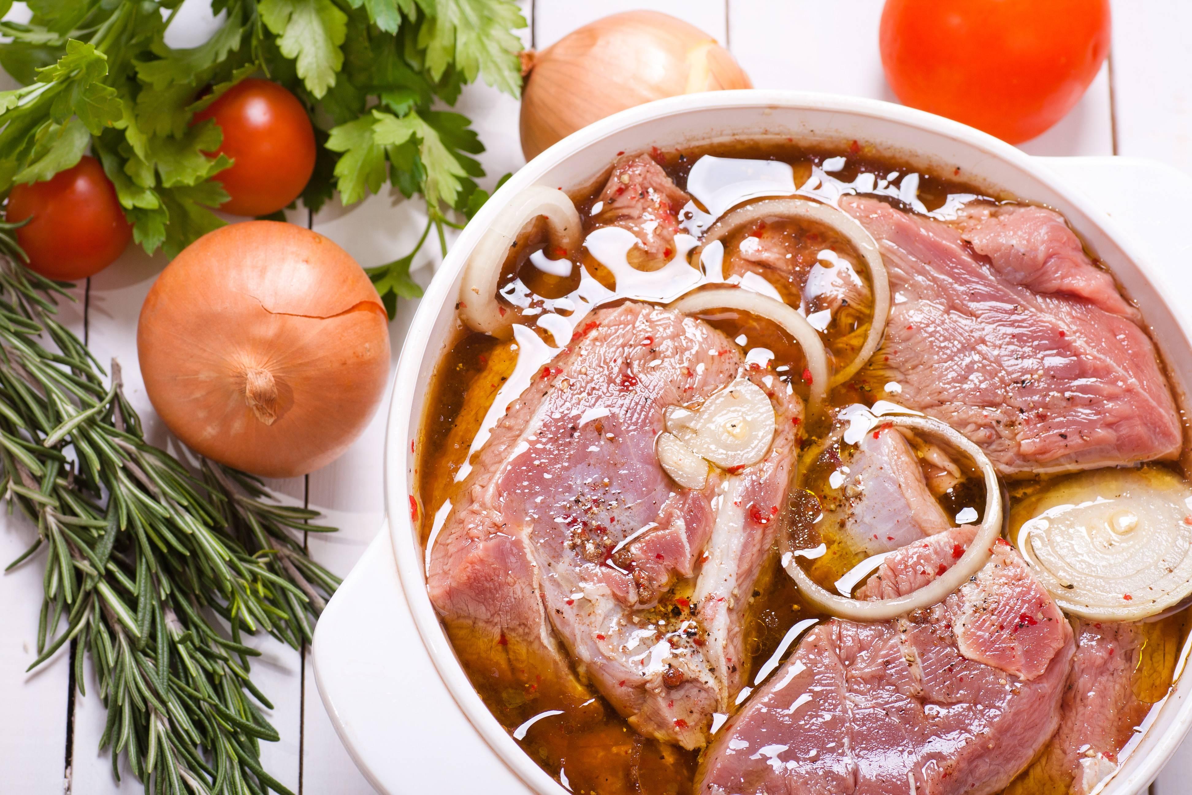 Шашлык из курицы: 14 самых вкусных маринадов, чтобы мясо было мягким и сочным