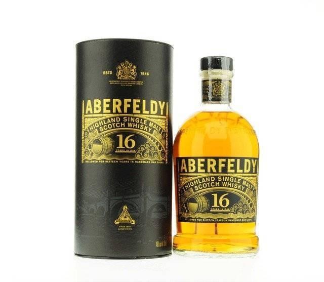 Аберфелди: история создания бренда, особенности напитка, разновидности виски aberfeldy – 12 лет, 18 years old и другие, стоимость | mosspravki.ru