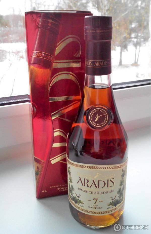 Коньяк арарат: состав армянского напитка, из чего делают алкоголь, это бренди или коньяк