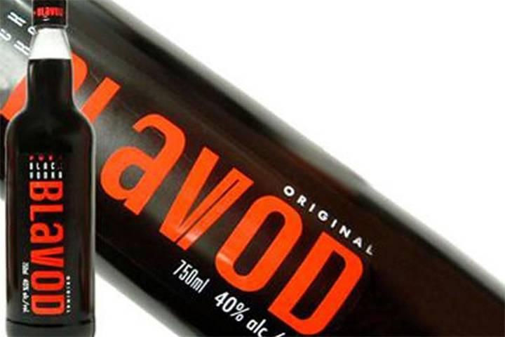 Чёрная водка blavod: виды, состав, употребление, а также как сделать в домашних условиях