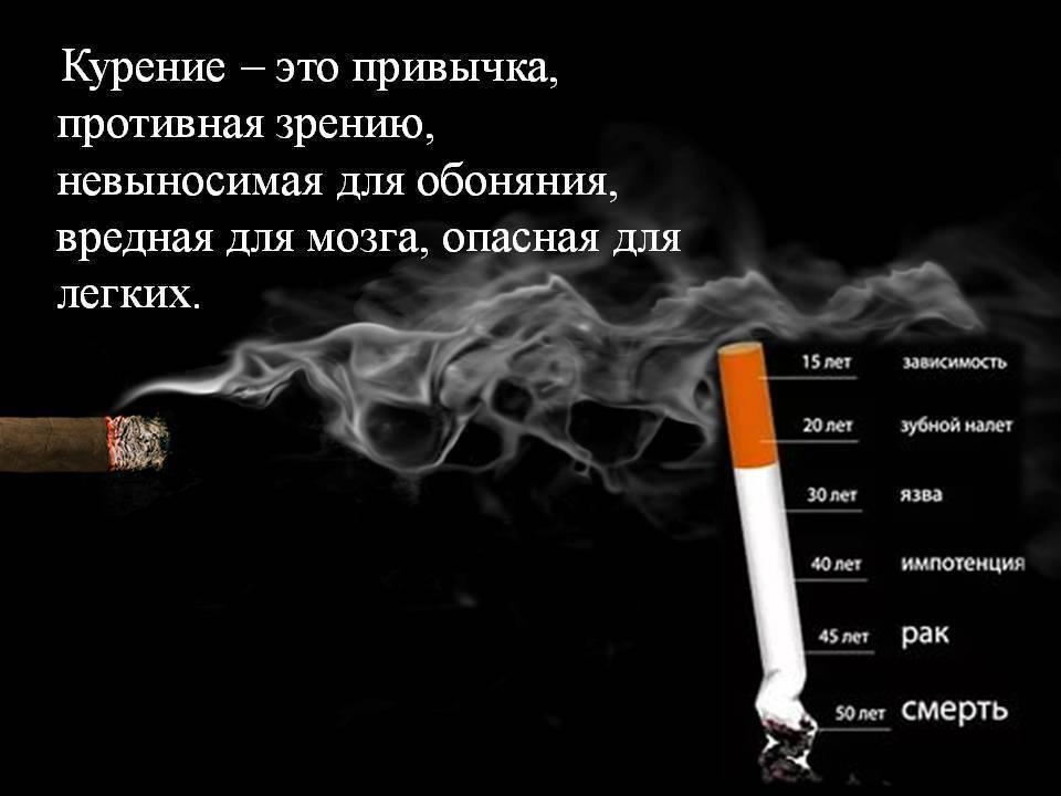 Как значительно снизить вред от курения
