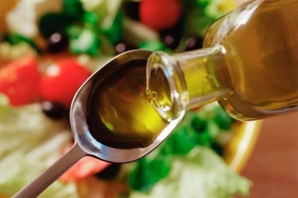 Как почистить печень лимонным соком и оливковым маслом