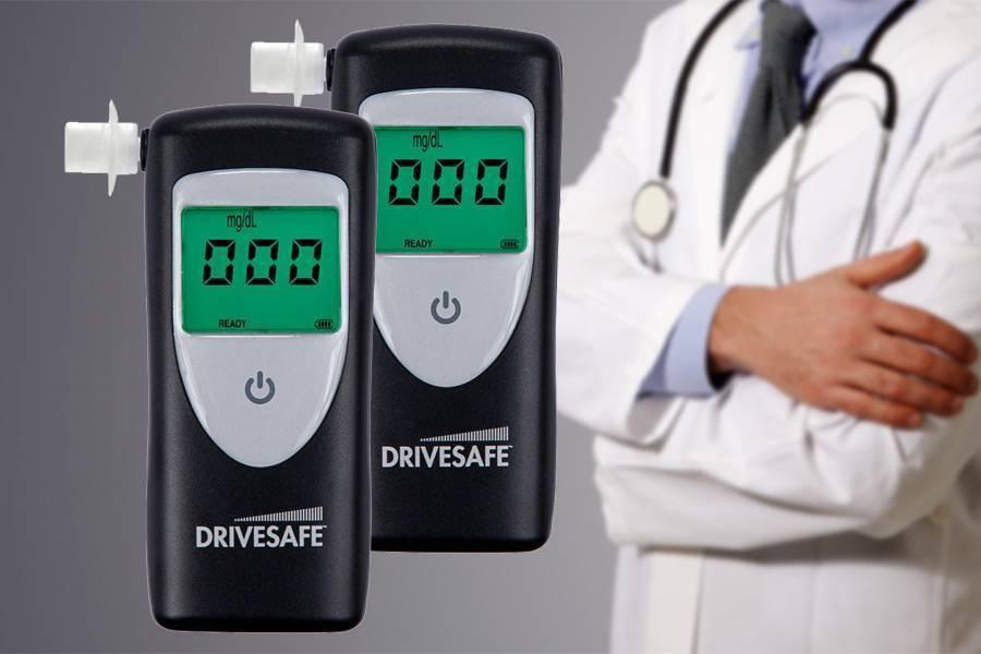 Алкотестеры для предрейсового осмотра водителей: особенности выбора, требования, инструкция и описание