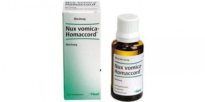 Гомеопатия при алкоголизме