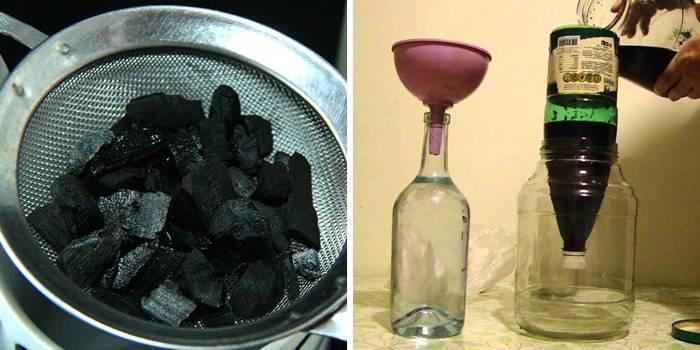 Способы устранения горечи в самогоне