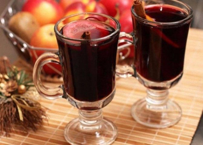 Грог - рецепты восхитительно вкусного пряного горячего напитка