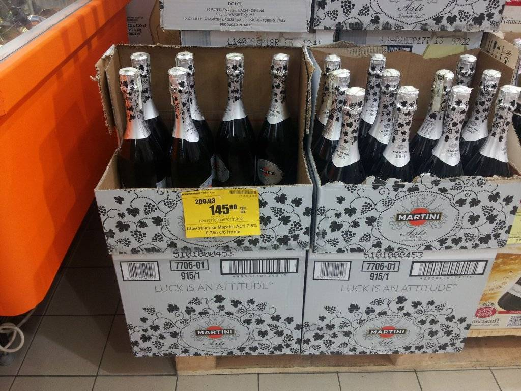 Сколько бутылок в ящике водки?