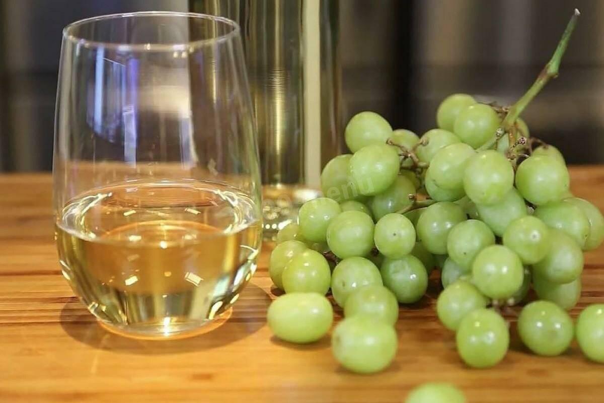 Самогон из винограда в домашних условиях, рецепты и секреты