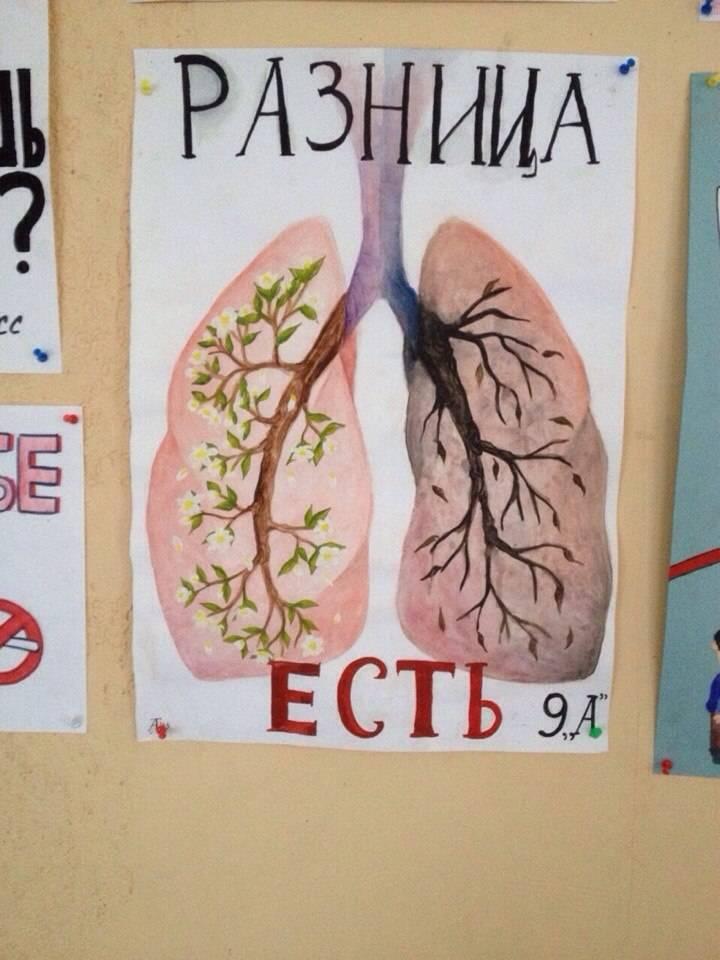 Вред курения на организм человека. «курить или не курить?» - презентация