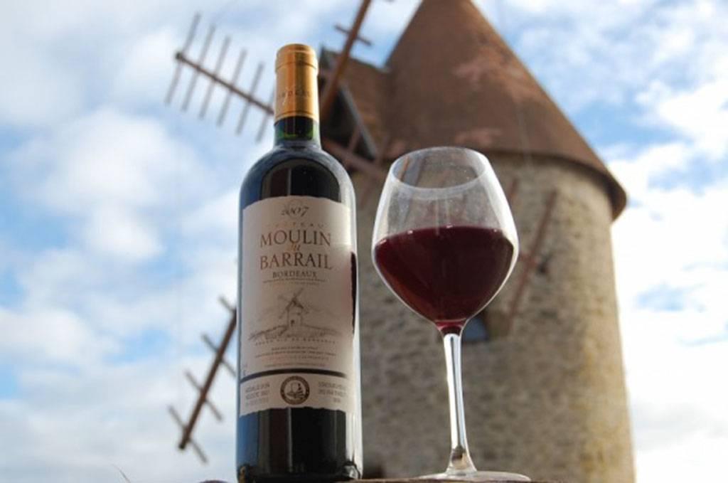 Франция, Бордо: вина. Классификация, описание, лучшие марки