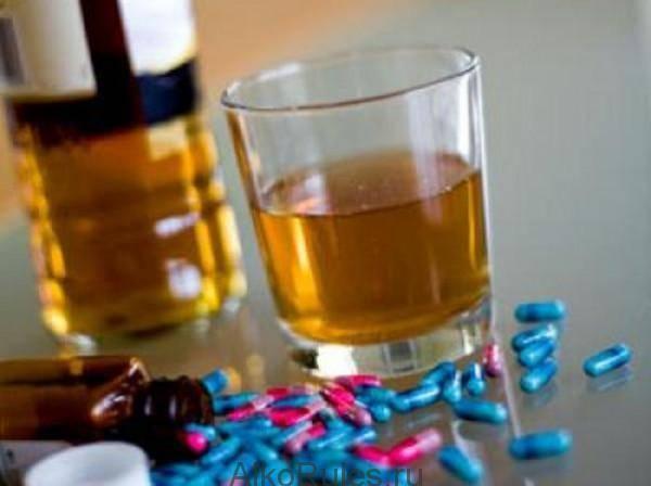 Какова совместимость безалкогольного пива и антибиотиков
