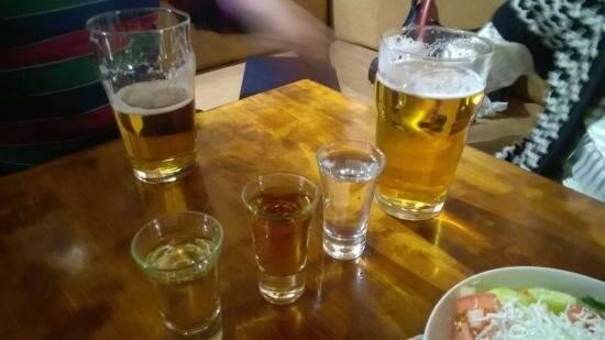 Раки — спиртной напиток греков