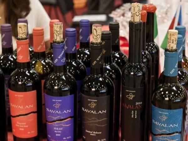 Виноделие в азербайджане — википедия переиздание // wiki 2