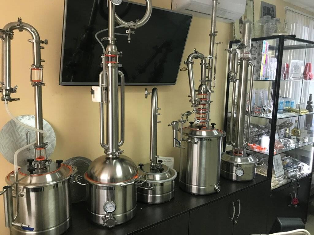 Домашнее самогоноварение: рецепты самогона, выбор оборудования для самогоноварения