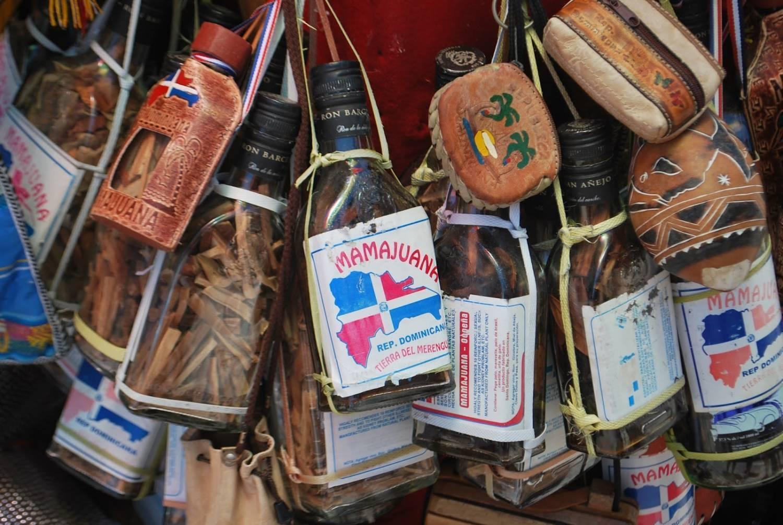Польза мамахуаны: что это и как пить настойку из доминиканы