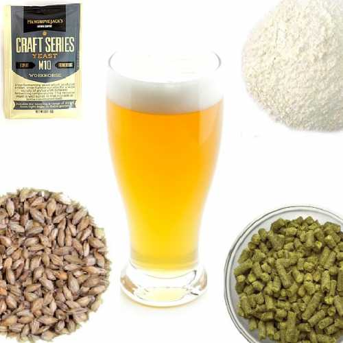 Как сварить пиво в домашних условиях по традиционному рецепту
