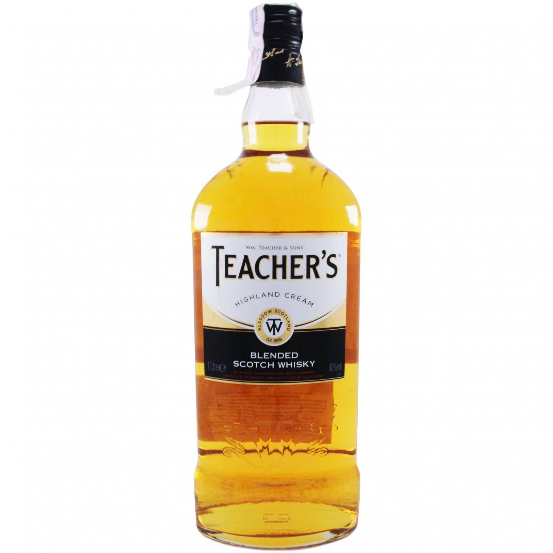 Виски тичерс (teacher's): история бренда и обзор коллекции напитков - международная платформа для барменов inshaker