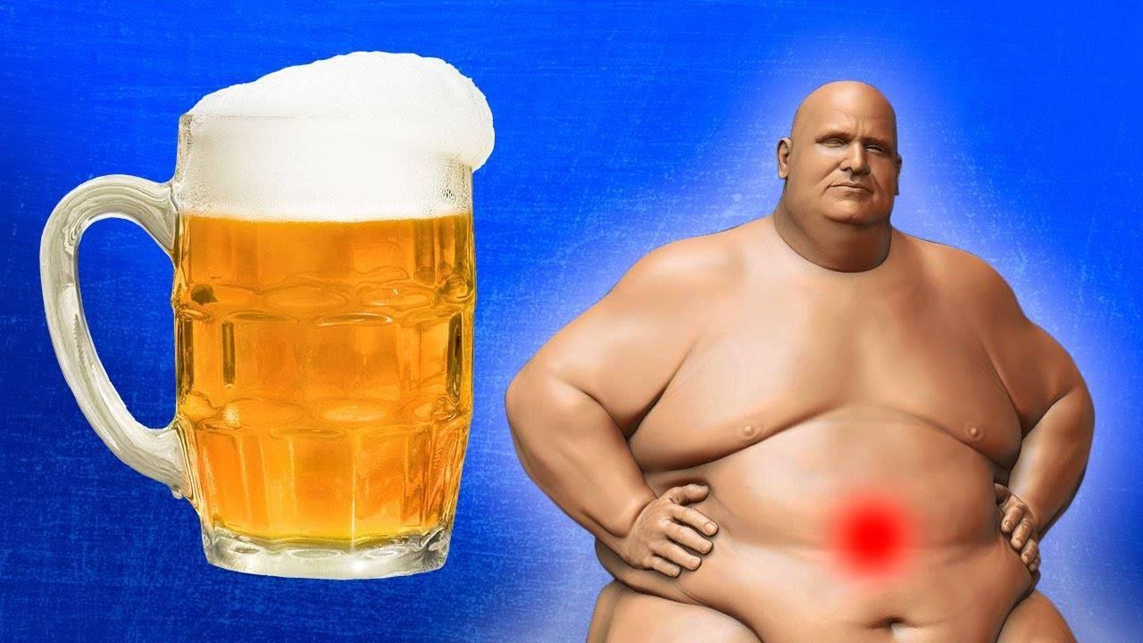 Как бросить пить пиво и отказаться: как избавиться от пивного алкоголизма