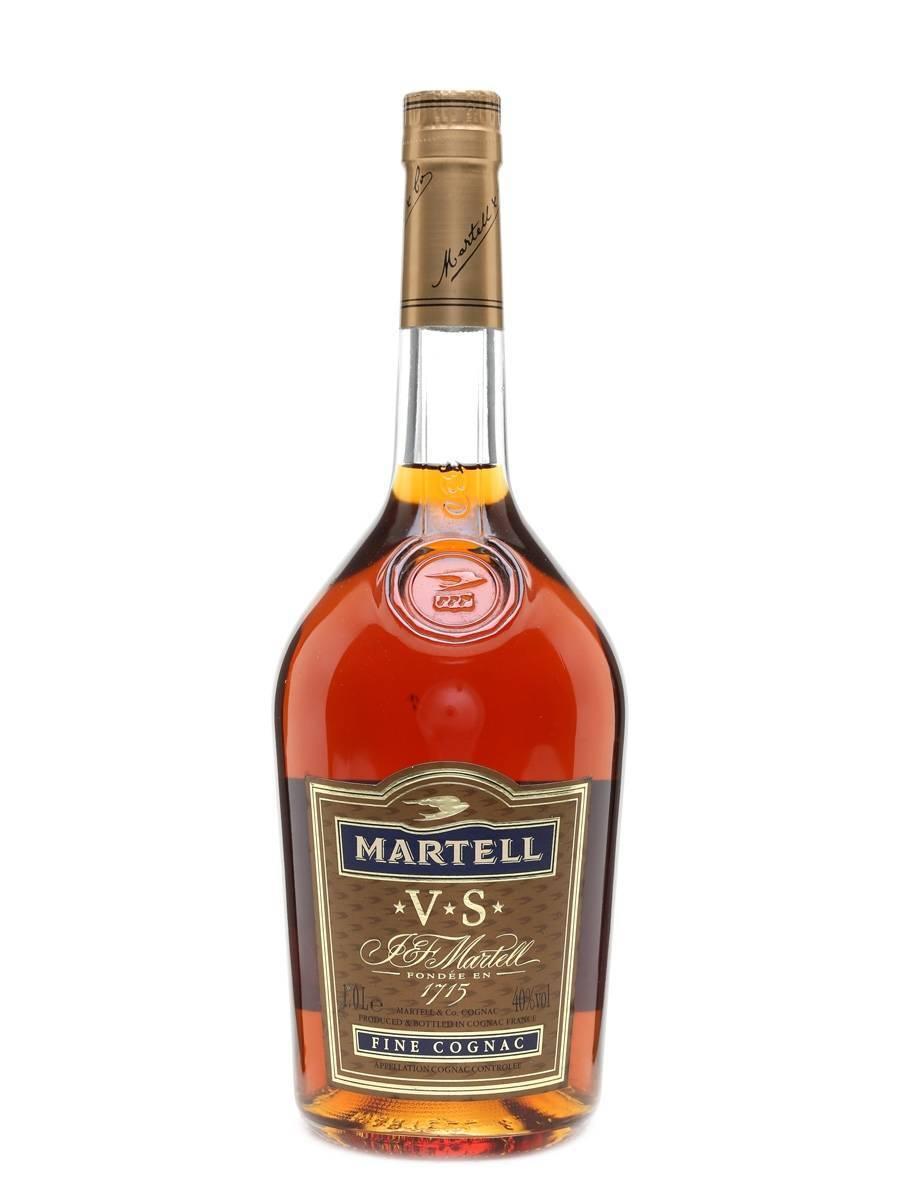 Martell vs: описание коньяка, производитель и особенности изготовления cognac, разновидности напитка