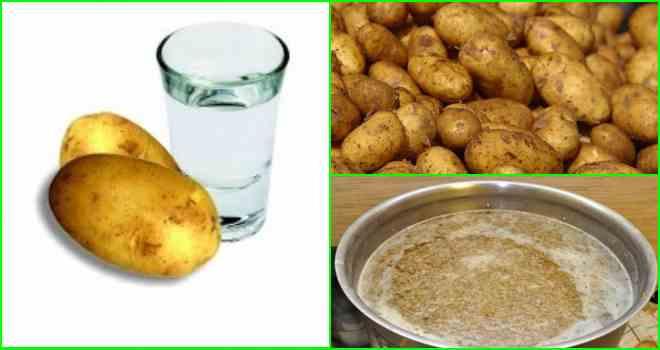 Как из картофеля сделать спирт. классический рецепт приготовления картофельного самогона