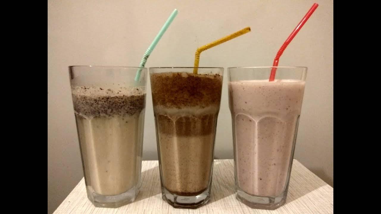 Топ-7 протеиновых коктейлей которые можно приготовить в домашних условиях | za-edoy.ru