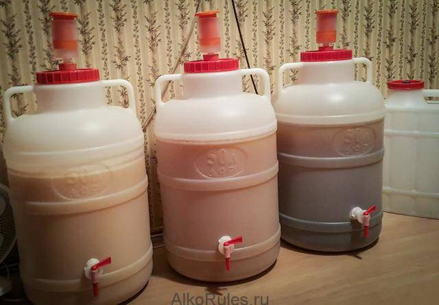 Как приготовить брагу из гороха в домашних условиях