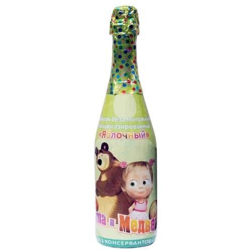 Детское шампанское