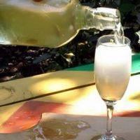 Шампанское в домашних условиях из винограда