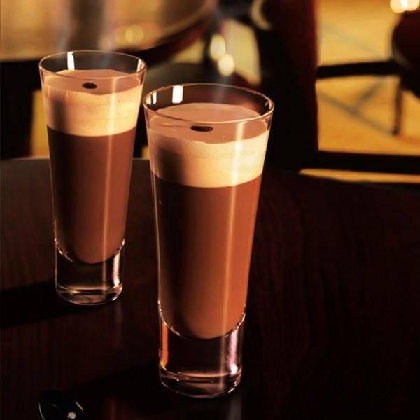 Коктейли с кофейным ликером | портал о кофе