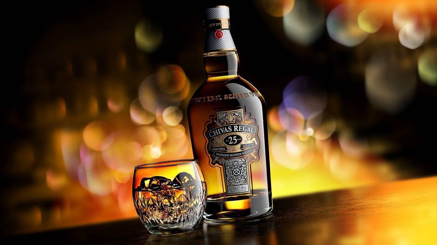 Виски chivas regal (чивас ригал) – описание и виды марки
