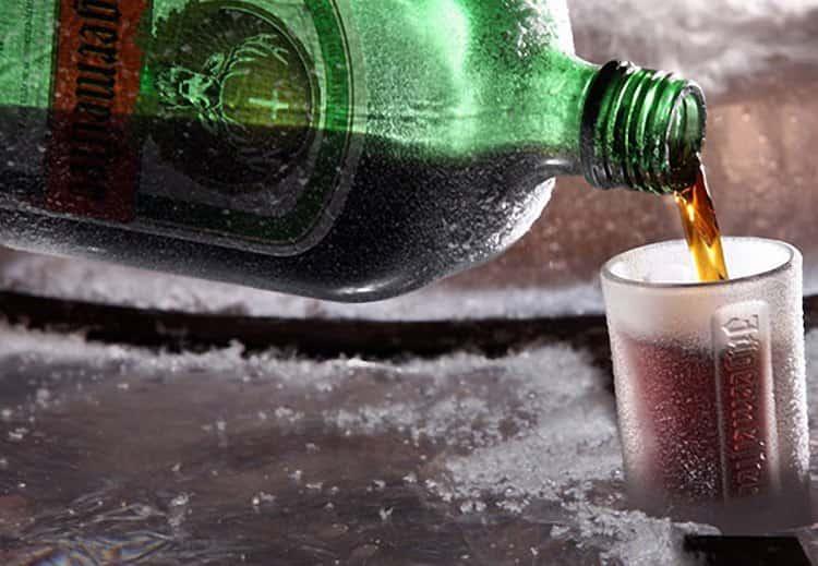 Традиции пить аперитив и дижестив